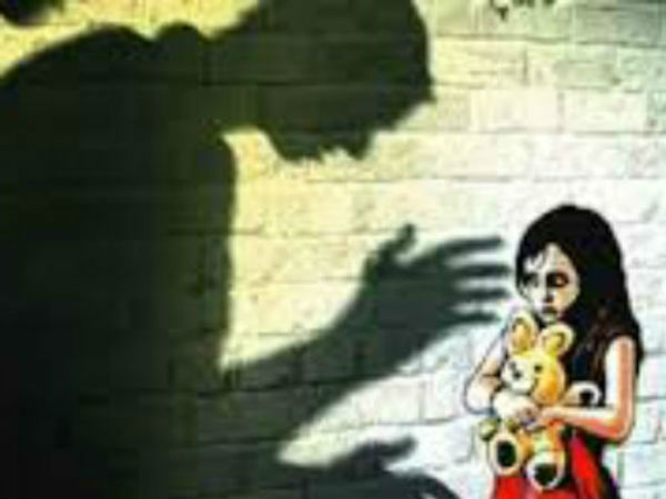 One year old girl raped by man in front of his children at Delhi