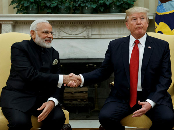 [We are world leaders on social media: Full joint statement of Modi-Trump]