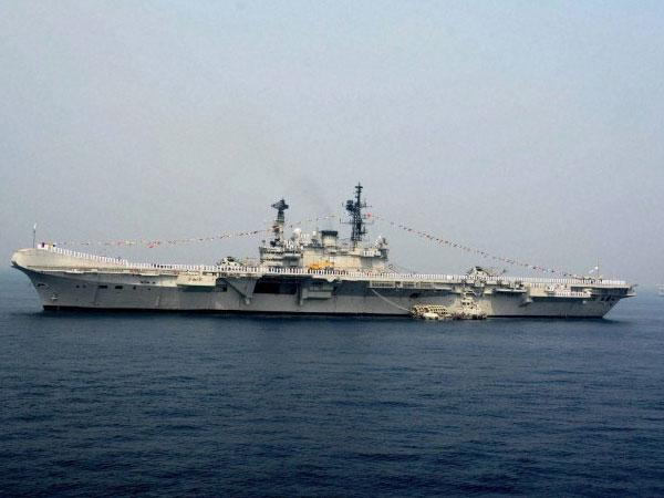 Combing operations underway near Project Seabird Naval Base in Karnataka