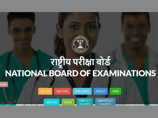 NEET 2018 notification date: Expected by January
