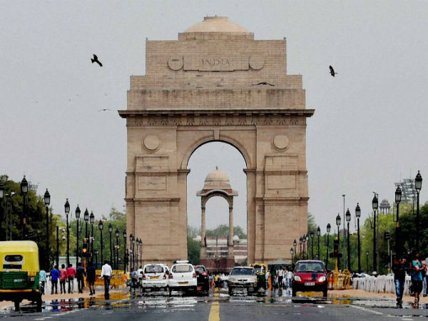 Weather: June 15 forecast, Delhi to remain warm and dry