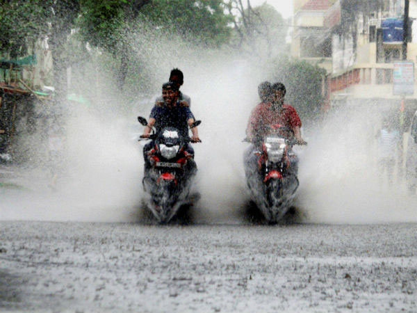 Weather: June 29 forecast, good rains likely in Hyderabad