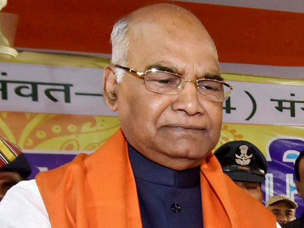 Islam, Christianity alien to nation, Ram Nath Kovind had said in 2010