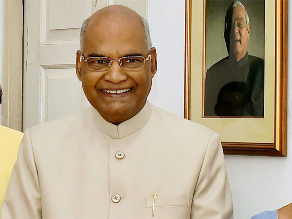 Next President of India: Kovind heading for a comfortable win