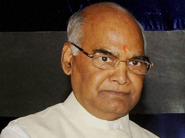 Presidential elections: Shiv Sena supports BJP candidate Ram Nath Kovind