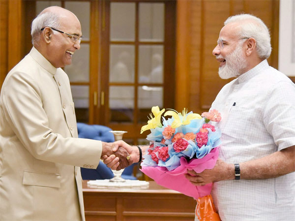 Tripura: Political parties strongly criticizes BJP's dark horse for the Presidential election