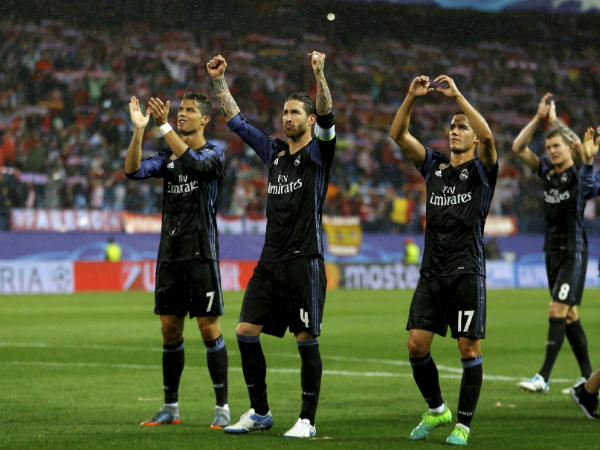 Sergio Ramos credits Jose Mourinho for Champions League success