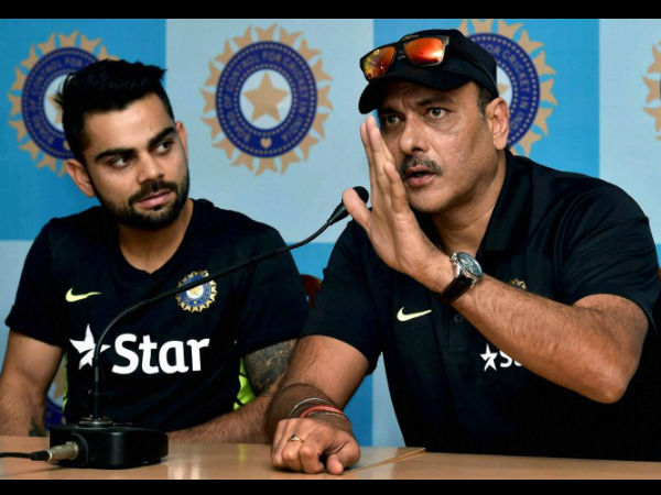 Ravi Shastri capable of handling Virat Kohli better than Anil Kumble, hints team insider