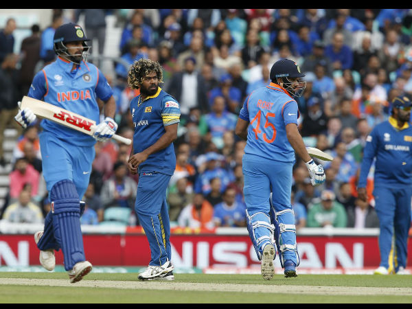 Champions Trophy 2017: India equal record for most 300-plus totals