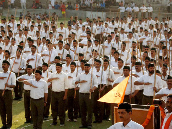 RSS journal 'Organiser' to organise seminar on political clashes in Kerala