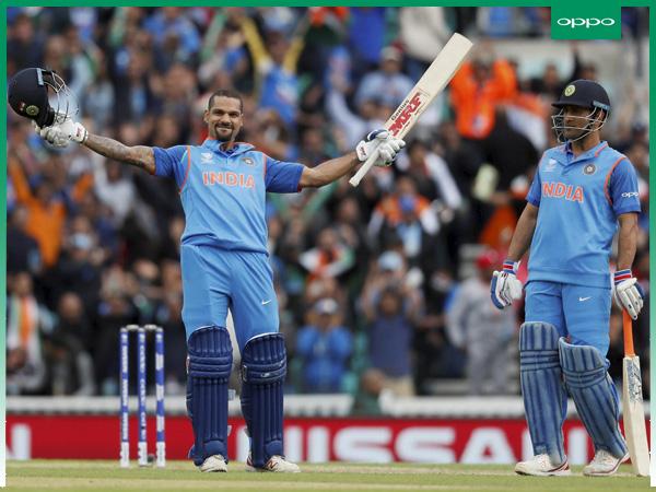 Fantastic Fakhar hits maiden ton as Pakistan post huge target