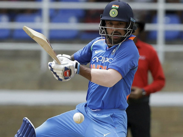 India Vs West Indies: 1st ODI abandoned due to rain