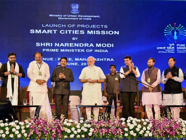 What is a 'Smart City?' All you need to know