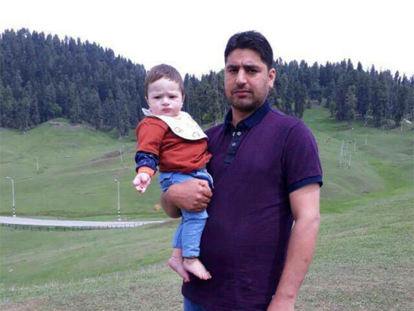 First night in the grave: Cop martyred in J&K had written this poem