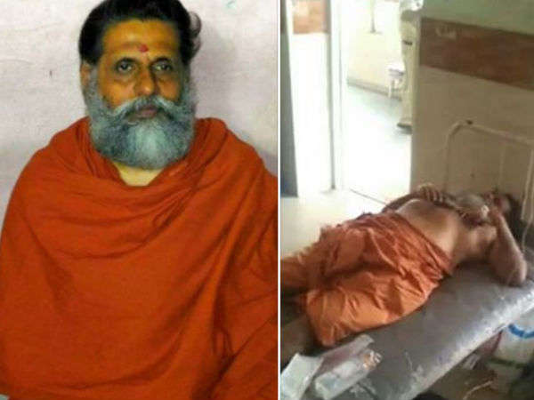 POSCO court dismisses godman' bail; orders lie detector test on woman who chopped off his genitals