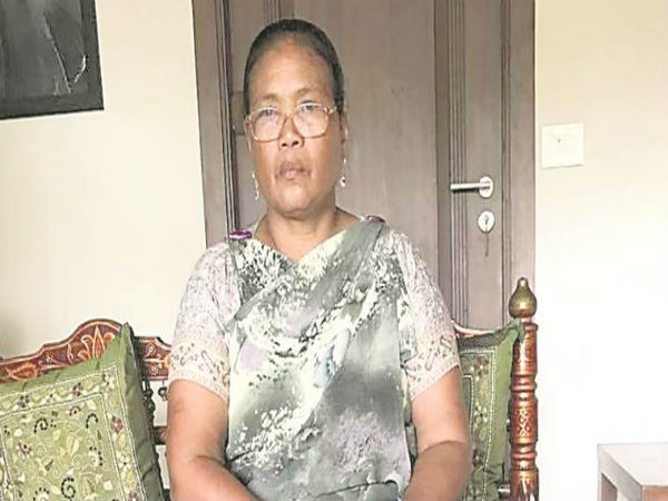 Meghalaya woman 'racially abused', asked to leave Delhi Golf Club over her 'maid's dress'