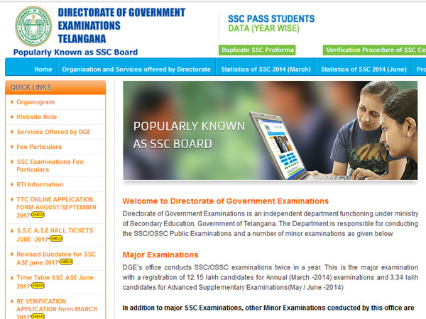 TS SSC Class 10th supplementary result to be declared in July, how