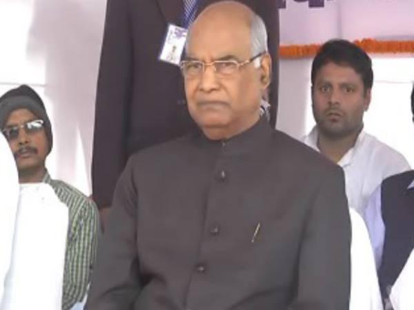 Modi, Shah, all NDA CMs to be present when Kovind files nomination
