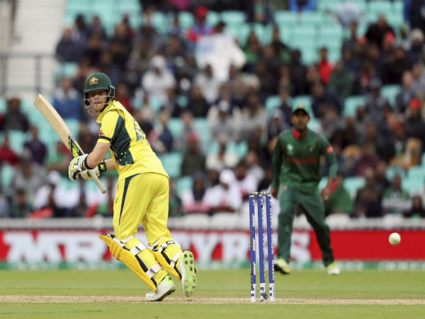 Champions Trophy: Best OPPO moments from England-Australia match