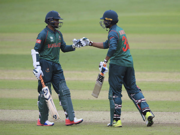India to play Pakistan in Champions Trophy final