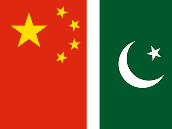 China investigating if slain pair was preaching in Pakistan