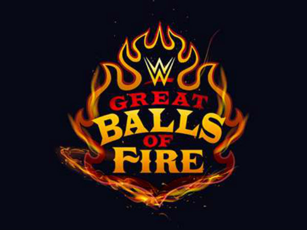 Great Balls of Fire PPV logo (image courtesy WWE.com)