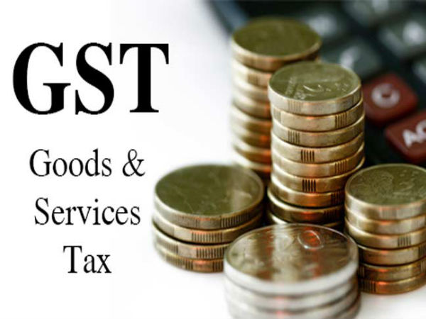TTD Spared Partially from GST