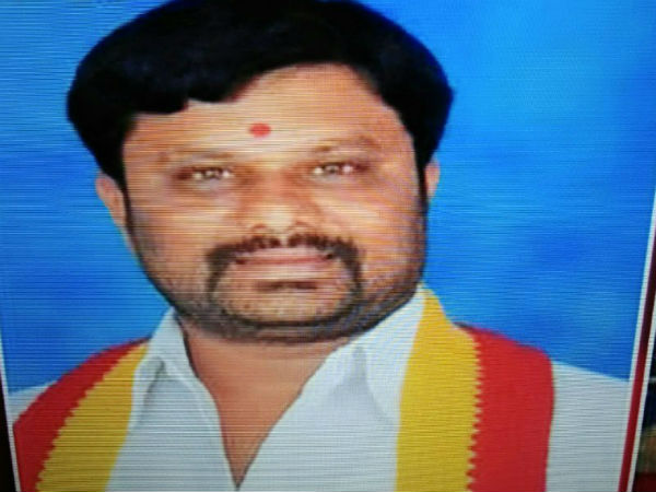 BJP leader hacked to death on city outskirts