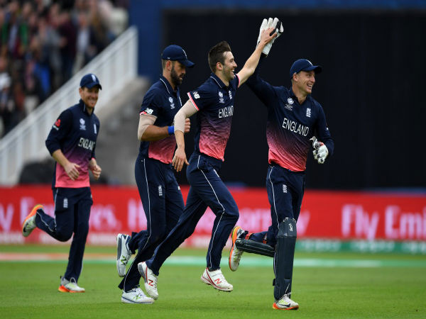 Champions Trophy: England determined not to let Australia win, says Joe Buttler