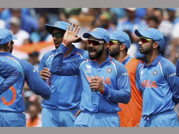 Virat Kohli wishes Indian hockey team ahead of HWL clash against Pakistan