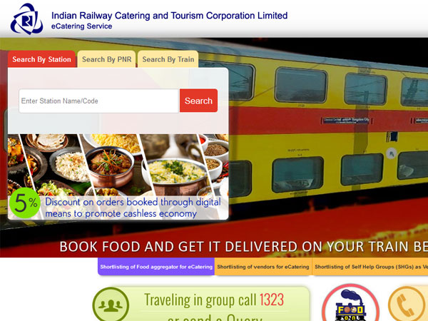 Indian Railways: From comfort to luxury!