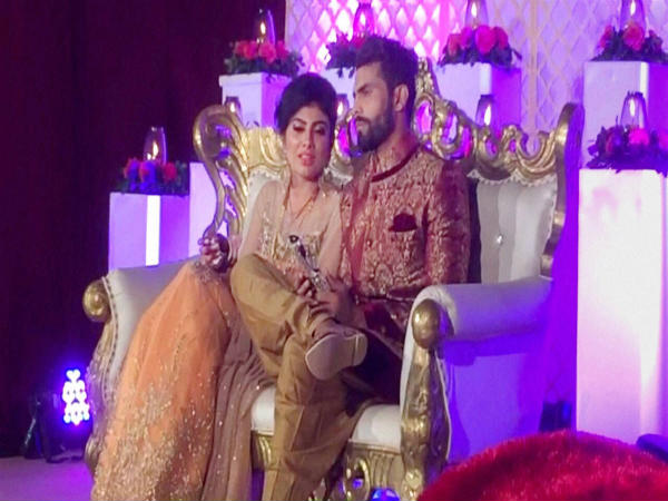 Ravindra Jadeja's wife delivers couple's first child, a baby girl