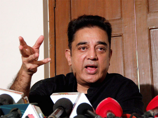 Kamal Haasan Threatens To Quit Films, Says GST Rate Will Ruin Cinema