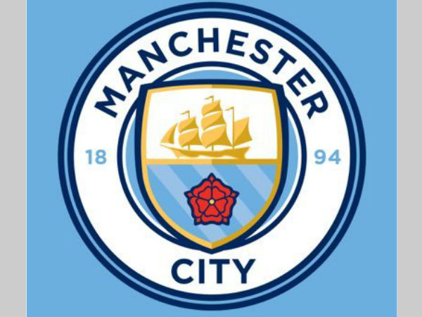 Man City Launch New 2017/2018 Away Kit Without Iheanacho