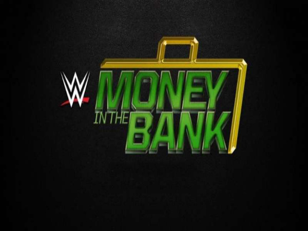 Money in the Bank PPV logo (Image courtesy: WWE Twitter)