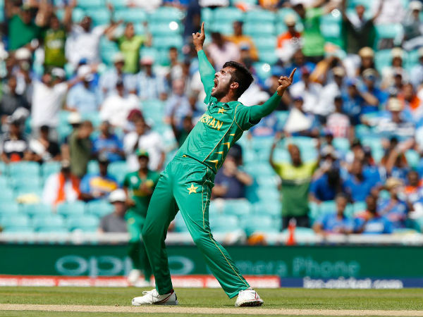 CT 17: Mohammad Amir listened to his childhood coach's advice after loss against India