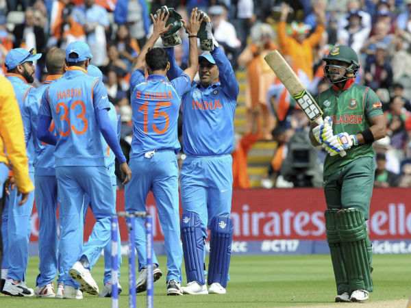 Champions Trophy: Virat Kohli credits MS Dhoni for this game-changing decision against Bangladesh