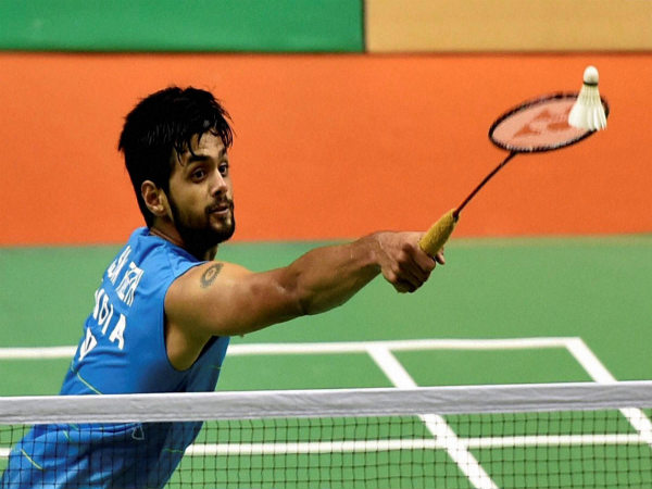 Shuttler Sai Praneeth wins Thailand Grand Prix Gold title