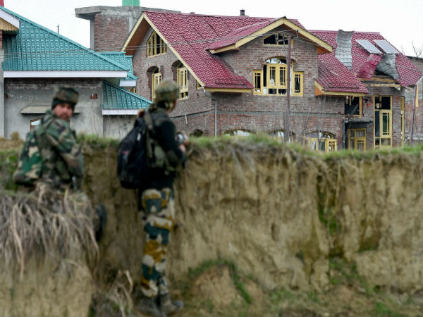 Pulwama terror attack: Civilian succumbs to injuries