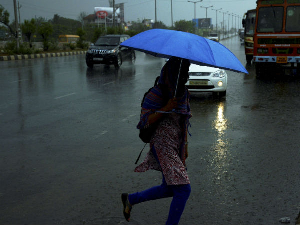 Weather: June 20 forecast, light rains likely in Chennai