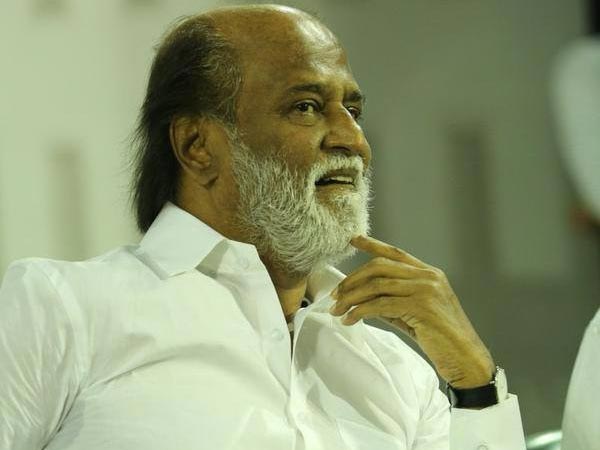 Rajinikanth will enter politics, says Hindu outfit leader who met superstar