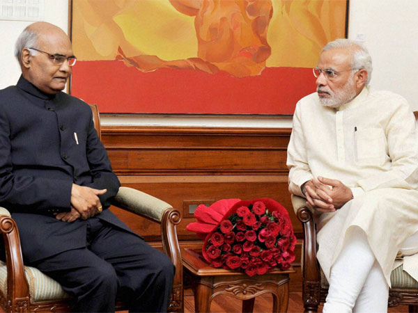 BJP picks Bihar governor Ram Nath Kovind as its presidential candidate
