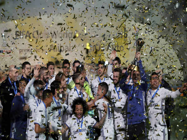 Juventus FC, Real Madrid CF chase history in UEFA Champions League final
