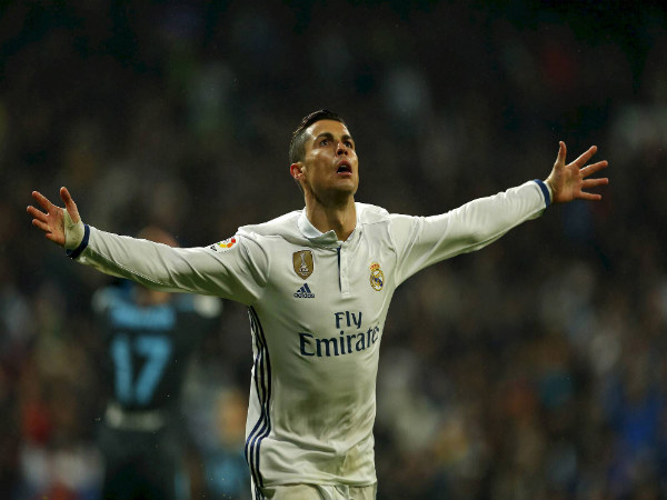 Ronaldo can play for any EPL club, says former teammate Raul Meireles