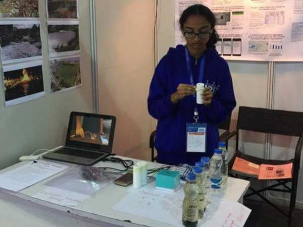 Here's why this Bengaluru girl has a planet named after her