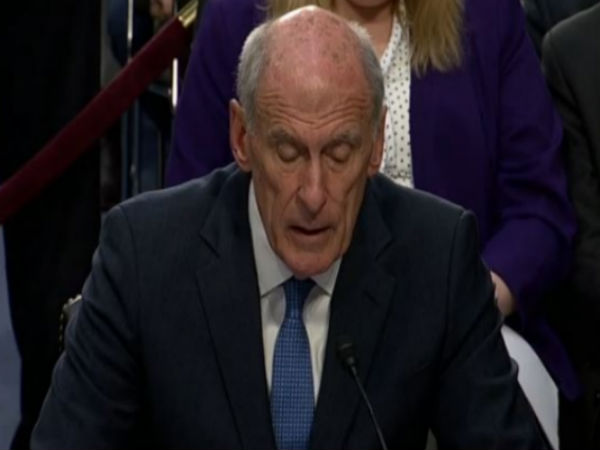 Intel Chiefs Stonewall Committee's Trump-Russia Questions