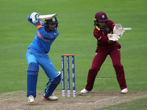 When coach 'scolded' Smriti Mandhana for copying Kumar Sangakkara's batting style