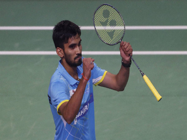 Srikanth, Prannoy progress into Indonesia Open quarters
