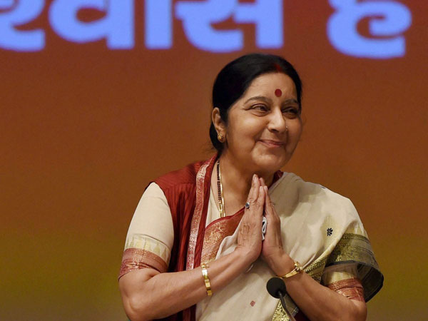 Next President of India: Is Sushma Swaraj the BJP's final choice