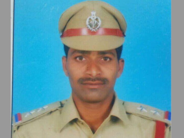 Telangana cop shoots self second from the same station to commit suicide